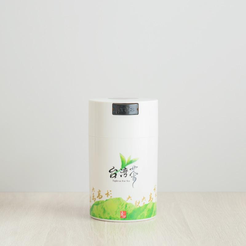 茶葉密鮮罐 0.57